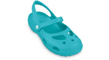 Crocs Kids Girls Shayna